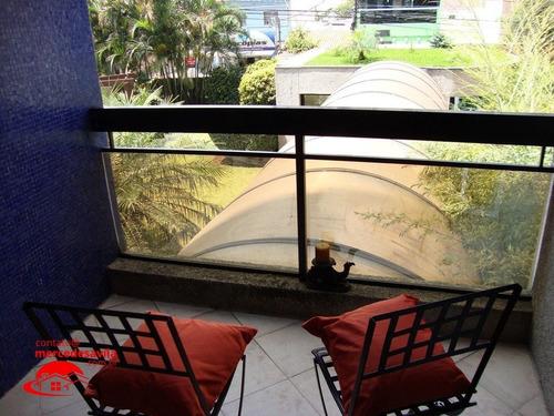 Imagem 1 de 15 de Apartamento  -  Vila Olimpia  51 M² - V-103795