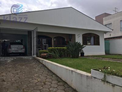 Casa Boqueirão Alto Padrão - Ca0188