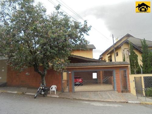 Raridade - Casa Térrea Com Localização Privilegiada. Agende A Visita E Mande Sua Proposta. - Ca00159 - 33272073