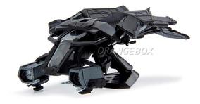 Batman Dark Knight Rises The Bat Hot Wheels 1:50 Bcj82