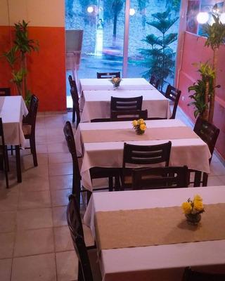 Alquilo Restaurante Con Los Equipos De Cocinas Amueblado