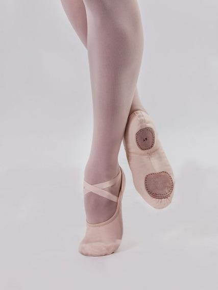 Sapatilha Dança Ballet Pluma Capezio