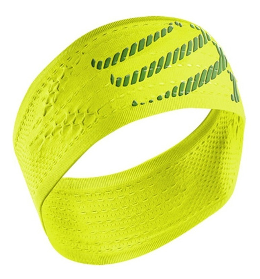 Vincha Ancha Compressport Headband On-off 8 Cm
