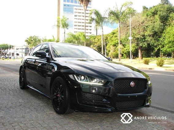 Jaguar Xe 2.0 16v Ingenium R-sport