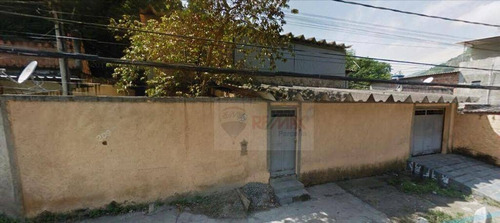 Imagem 1 de 26 de Casa Com 3 Dormitórios Em Bangu - Ca0467