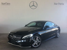 Star Patria Mercedes-benz Clase C 2.0 250 Cgi Coupe At 2017