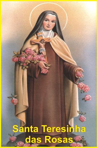 Milheiro Santa Teresinha  - Oração Promessa 1000 Un