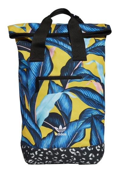 Mochila adidas Originals Moda Top Bp M B Mujer Fr/am
