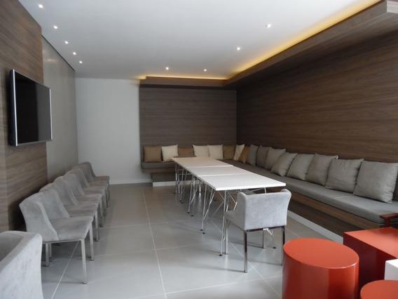 Apartamento Novo De 1 Dormitório - 3896