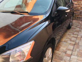 Nissan Sentra 1.8 Exclusive L4 Nav. Cvt 2013