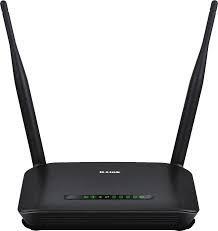 Modem Router 2en1 Adsl2+ Wifi Trendnet Compatible Aba Cantv