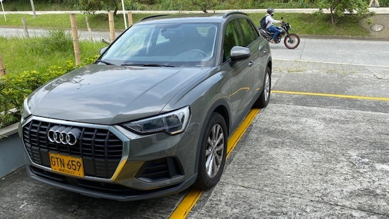 Q3 35 Tfsi Attraction