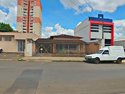 Casa - 3 Quartos - Centro - 20275
