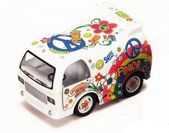 Auto De Colección Kinsfun Dream Car Smile