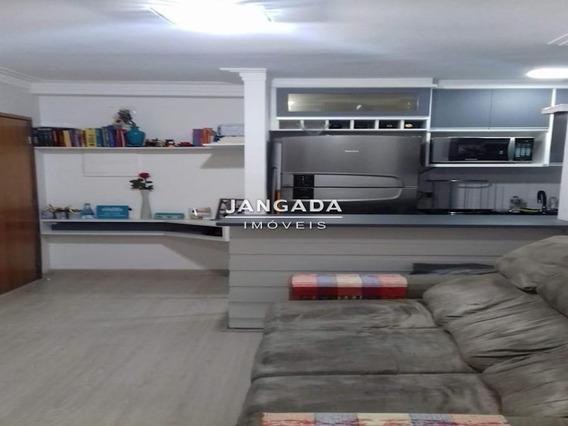 Apartamento, Caiapia, Cotia, 2 Dorm, 1 Vaga - 11506l
