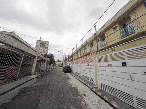 Sobrado Residencial À Venda, Penha De França, São Paulo. - So2258