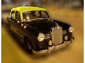***compro Taxis No Venda Sin Consultarnos***pago Contado***