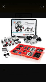 Kit Lego Mindstorms 45544 Novo