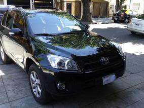 Toyota Rav-4 2012 4x2 Full A/t Serv Ofic Flamante Urg