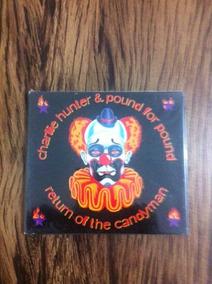 Charlie Hunter E Pound For Pound [cd Importado Novo Fabrica]