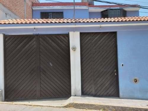 Casa En Ejidos De San Miguel Chalma Atizapan De Zaragoza