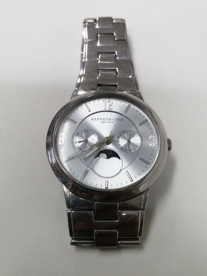 Reloj De Pulso Kenneth Cole Sr621sw