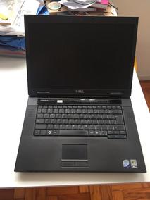 Vostro Notebook 1510 - Dell