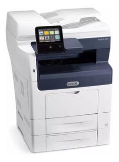 Impresora Multifuncion Xerox Versalink B405 Laser 47ppm