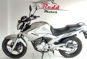 Yamaha Fazer 250 Prata 2013