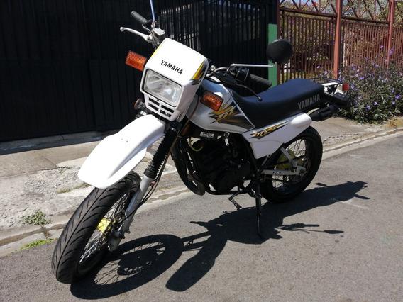 Se Vende Yamaha Dt 175 Modelo 2012 Como Nueva