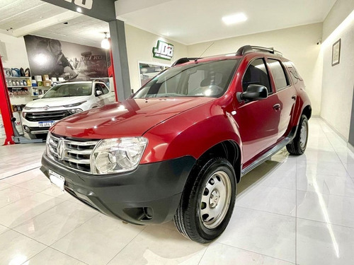 Renault Duster 1.6 4x2 Confort Plus Año 2013