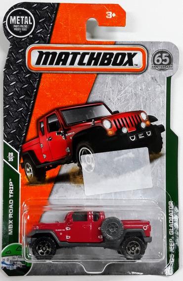Matchbox - Mbx Road Trip -