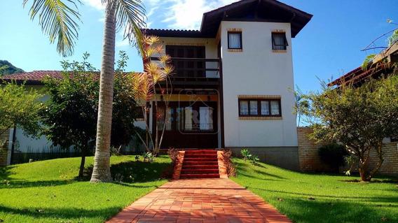 Casa À Venda Em Sambaqui - Ca006318