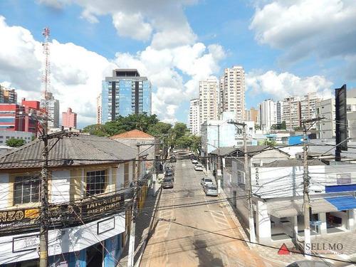 Imagem 1 de 24 de Sala Para Alugar, 175 M² Por R$ 4.000,00/mês - Centro - São Bernardo Do Campo/sp - Sa0554