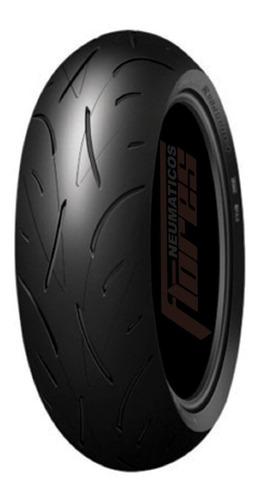 Cubierta Moto Dunlop Roadsport  2 190/55 R17 75w Envio