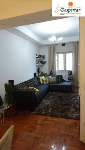 03445 -  Apartamento 1 Dorm, Bela Vista - São Paulo/sp - 3445