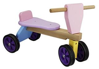 Windsor Tiny Trike, Rosa