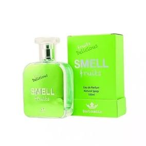 Perfume Bortoletto Smell Fruits Eau De Parfum 100ml
