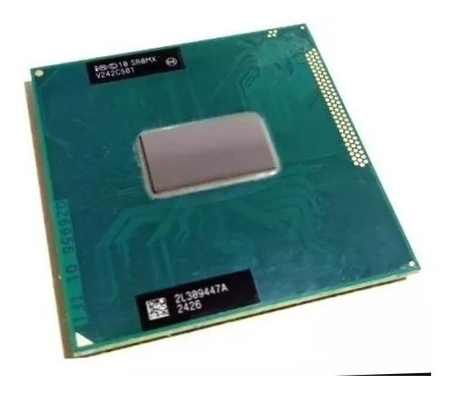 Processador Intel I5-3320m Sr0mx