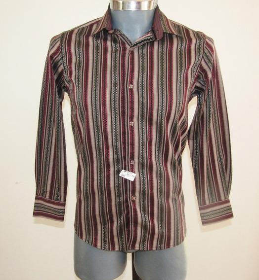 Visconti Camisa Para Niños Talla 14