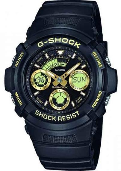 Relógio Casio G-shock Aw-591gbx-1a9dr