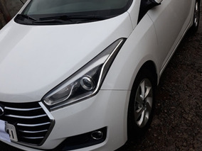 Hyundai Hb20s 1.6a Premium Flex Aut. 4p
