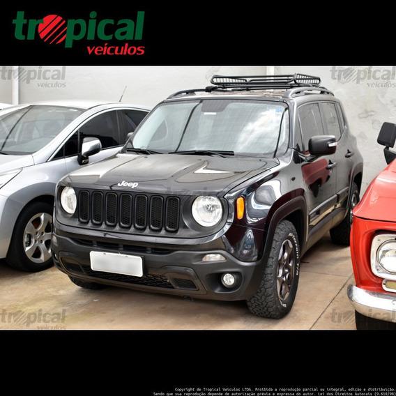 Jeep Renegade Custom 2.0 Turbo 16v