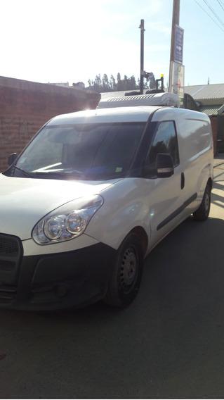 Fiat Doblo Maxi Cargo 1.3 2016, Con Equipo Refrigerado