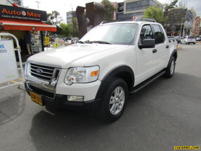 Ford Sport Trac Trac 4.0 At