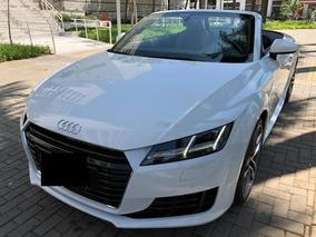 Audi Tt 2.0 Tfsi Attraction S-tronic 2p 2016