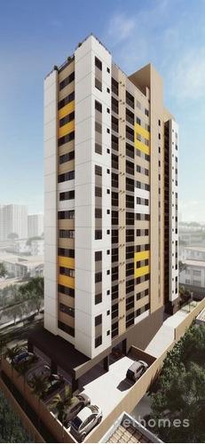 Apartamento - Vila Rosalia - Ref: 21158 - V-21158