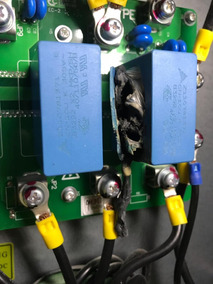 Capacitor Cn-1ou M Jd-1ou 305v B3292 X2 Mkp/sh Logmaster