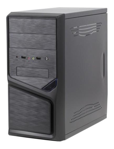 Pc Cpu Intel Core I5 + 8gb + 1tb Gravador De Dvd Promoção!!!