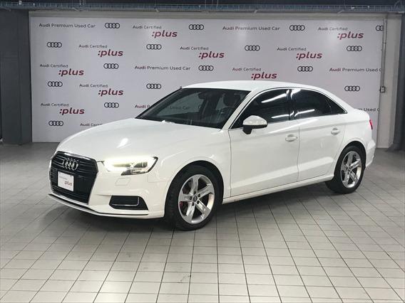 Audi A3 2.0 Tfsi 2018
